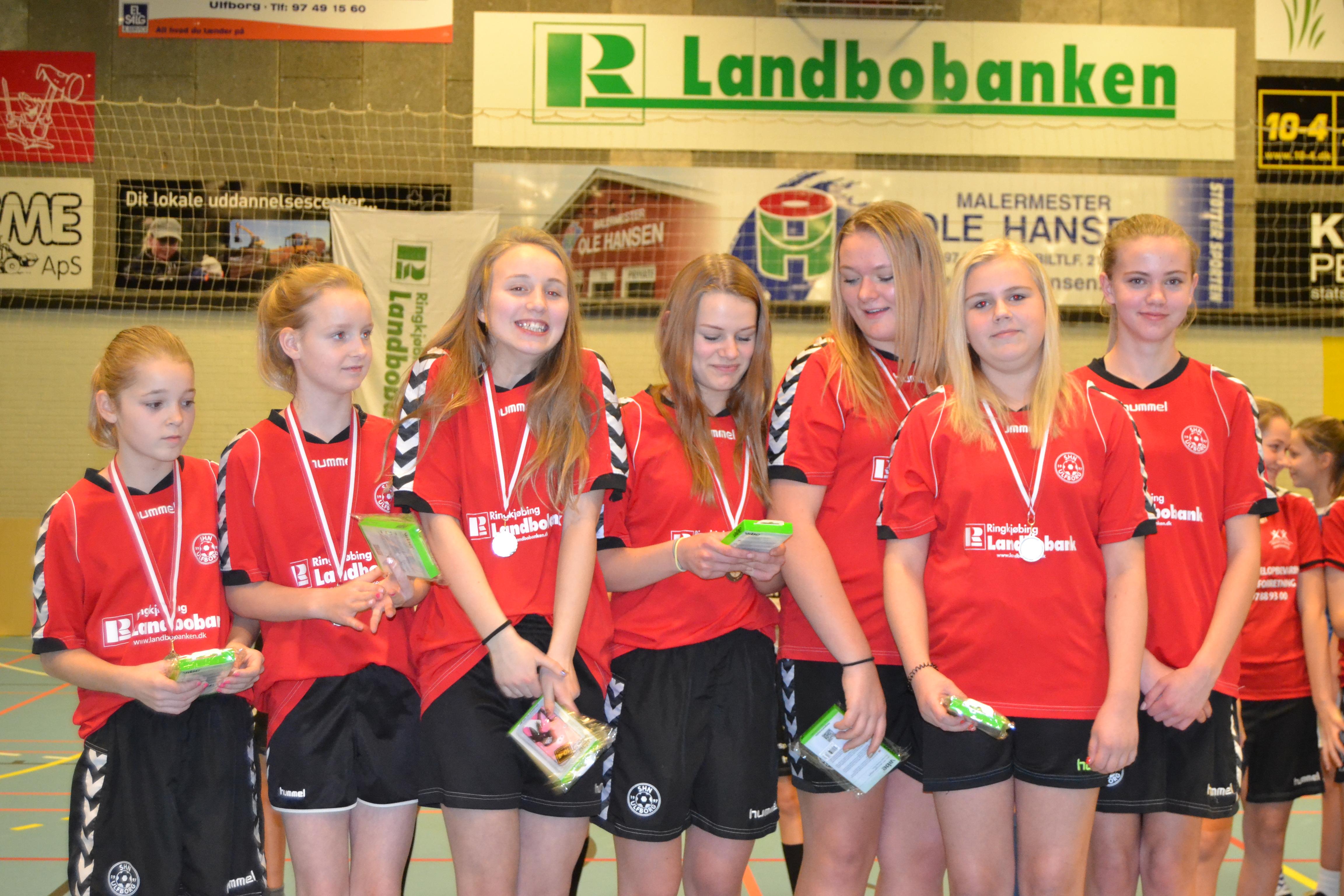 ulfborg cup