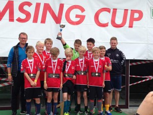 ramsing cup 2017