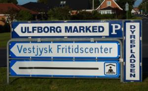 Ulfborg Marked