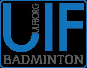 Badminton logo Højreklik på billedet for at downloade