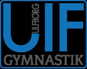 Gymnastik logo Højreklik på billedet for at downloade
