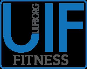 Fitness logo Højreklik på billedet for at downloade